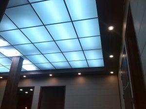 استفاده برای سقف کاذب